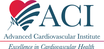 ACI Advanced Cardiovascular Institute Excellence in Cardiovascular Health